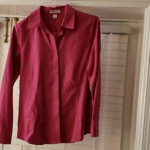 Ladies Cold Water Creek blouse